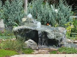 best 25 stone water features ideas on pinterest stone garden