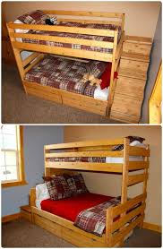 Pallet Bunk Beds 25 Renowned Pallet Projects Ideas