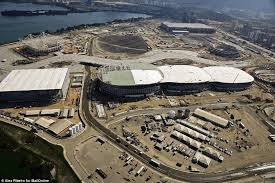 Olympics Venues Brazil Racing To Be Ready For 2016 Olympic Games Rio In 2016 In