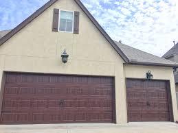 Overhead Door Stop by Overhead Door Of Tulsa Home Design