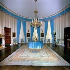 Jackie Kennedy White House Restoration Home