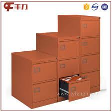 Vertical Metal File Cabinets by Godrej 4 Drawer Steel Filing Cabinet Godrej 4 Drawer Steel Filing