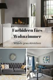 Wohnzimmer Einrichten Und Streichen Grau Grüne Und Taupe Einrichtung Guffmusic Com
