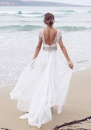 casual beach wedding dresses 2015 ideas wedding sunny