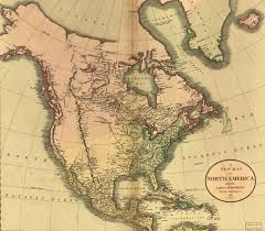 Usa Map 1860 by Maps Of 19th Century America