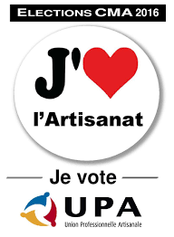 la chambre de l artisanat élections à la chambre de métiers votez upa capeb