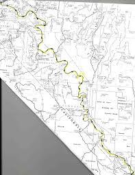 Reno Map 1999 Bitd Vegas To Reno Ironman Off Road Com