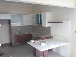 Inilah Model Kitchen Set Minimalis Modern Yang Lagi Ngetrend