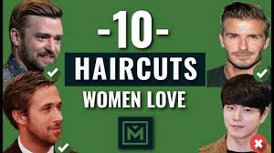 hairstyles that women find attractive 10 hairstyles women find insanely attractive 2018 the best
