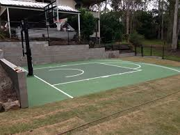 half court basketball dynamic sports facilities