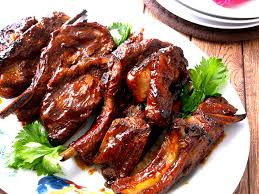 Barbecue Country Style Pork Ribs - oven baked country style pork ribs kitchen dreaming