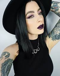 black hair styles in detroit michigan 865 best ᴳᴴᴼᵁᴸᴳᴼᵁˢ images on pinterest gothic make up