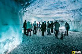 The Crystal Cave Iceland Ice Caves U0026 Tunnels In Iceland Ice Caving In Icelandic Glaciers