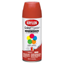 Spray Paint Supplies - spray paint michaels