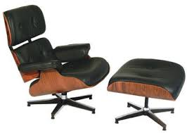 Ottoman Wiki Eames Lounge Chair