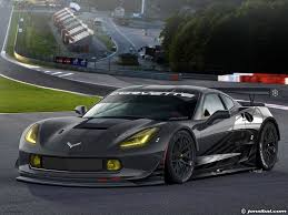 corvette supercar chevrolet c7 corvette by designer jon sibal supercars