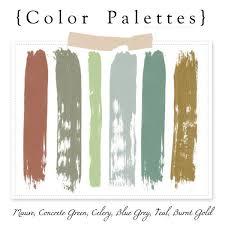 386 best paint colors images on pinterest color palettes colors
