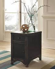 Ashley Furniture Side Tables Ashley Furniture Living Room End Tables Ebay
