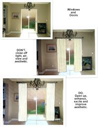 Insulated Kitchen Curtains by Blackout Curtains For Slider Doors Blackout Curtains For Sliders