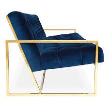 Sofa And Furniture Goldfinger Apartment Sofa Modern Furniture Jonathan Adler