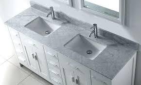 Ikea Vanity White Vanities 60 Inch White Double Sink Vanity Top Double Sink Vanity