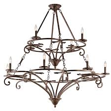 Foyer Lighting Ideas by Shop Kichler Products Like This At Royalelighting Com Caldella 12