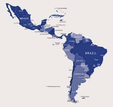 Blank South America Map Quiz by Latin America Map Games Roundtripticket Me
