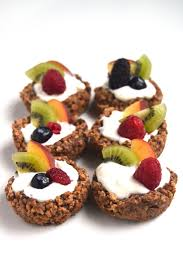 fruit and yogurt cereal cups the nutritionist reviews