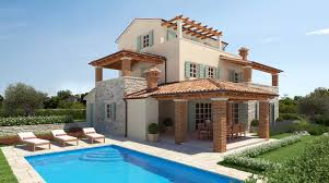 Holzhaus Mit Grundst K Kaufen Haus Nummer 7 Haus Kaufen Istrien Kroatien