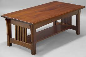 mission style lift top coffee table with design image 15384 zenboa
