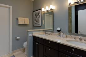 Master Bathroom Ideas Houzz Bathroom Modern Master Bathrooms Using Brown Vanity And