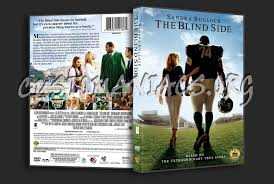 The Blind Side Download The Blind Side Dvd Cover Dvd Covers U0026 Labels By Customaniacs Id