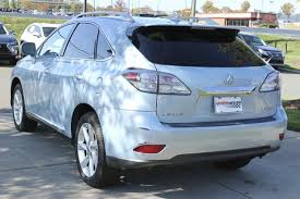 lexus used used 2010 lexus rx 350 for sale raleigh nc cary p200a