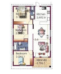 3 bedroom bungalow floor plan house floor plans bungalow inspiring bungalow house plans 4