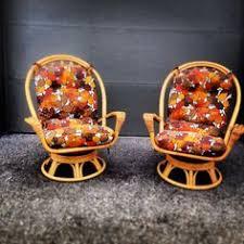 Rattan Swivel Rocker Cushions Rattan Swivel Rocker Chair Cushions Rattan Swivel Rocker With