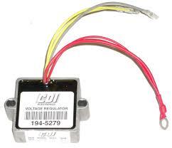 mercury voltage regulators iboats com