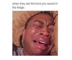 Black Guy Crying Meme - 20 very funny cry pictures and images