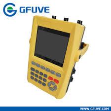 Auto Electrical Test Bench China Meter Test Equipment Portable Three Phase Watt Meter Field