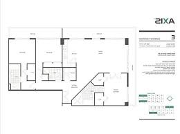 axis brickell floor plans axis floor plans dtavares com
