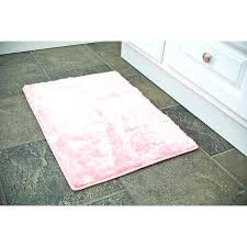 Pink Bathroom Rugs Pink Bathroom Rugs 3 Bath Rug Set Reviews Ballers
