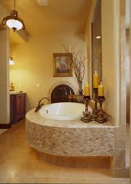 tuscan bathroom designs tuscan bathroom design with candles and framed wall inviting