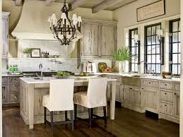 kitchen cabinets rustic white u2013 quicua com