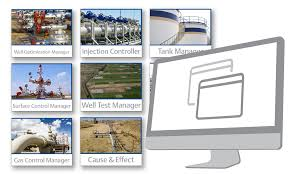 scada systems for oil and gas