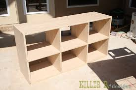 Wooden Bookcase Plans Free by Cube Bookshelf Plans Toy Box Wood Plans U2013 Woodwork Deals 2015 2016