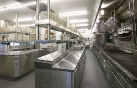Kitchen Design Restaurant Best Industrial Kitchen Design 2planakitchen