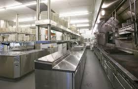 Kitchen Restaurant Design Best Industrial Kitchen Design 2planakitchen