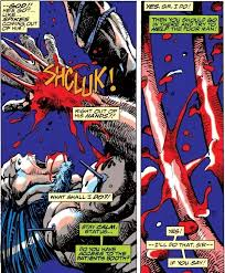 wolverine s claws how were wolverine s claws already sharpened quora