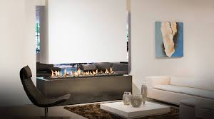 hanging fireplace i suspended fireplace i ceiling hung fireplace i