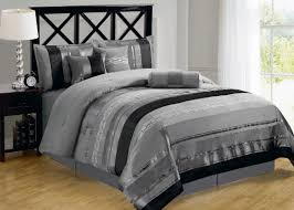Luxury Super King Size Bed Bedding Set Silver Bedding King Size Novaturient Luxury Bedding