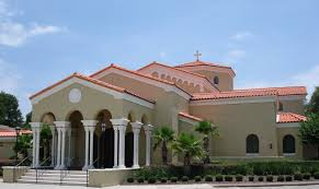 holy trinity greek orthodox church of greater orlando